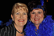 RHAPSODY IN BLUE GALA