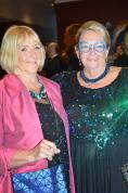 Gold, Glitz & Glamour - KTF 2016 BALL