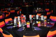 Simply Irresistible KTF Gala Ball