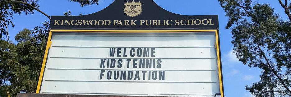 3e7b414cc26 Kids Tennis Foundation    home
